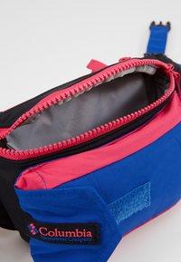 Columbia - COLUMBIA™ POPO PACK - Bum bag - black - 5