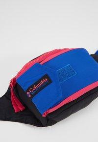 Columbia - COLUMBIA™ POPO PACK - Bum bag - black - 2