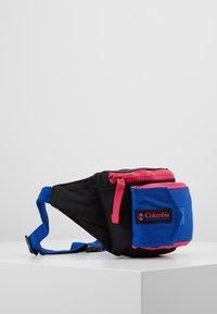 Columbia - COLUMBIA™ POPO PACK - Bum bag - black - 4