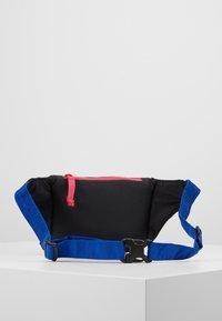Columbia - COLUMBIA™ POPO PACK - Bum bag - black - 3