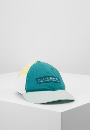 BALL - Casquette - waterfall/new mint/sunlit/white