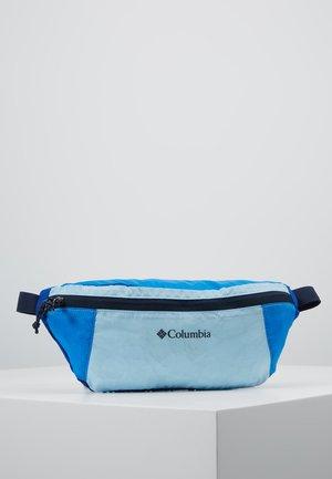 LIGHTWEIGHT PACKABLE HIP PACK - Bum bag - sky blue azure blue