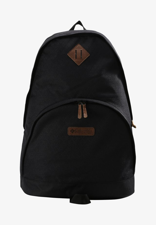 TECHNICAL PACKS - Rucksack - black