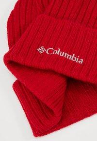 Columbia - WATCH - Mütze - mountain red - 5