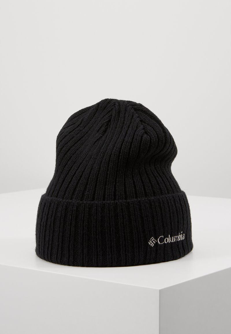 Columbia - WATCH - Bonnet - black
