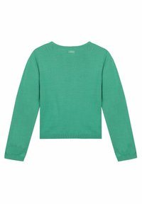 Catimini - Cardigan - green - 1