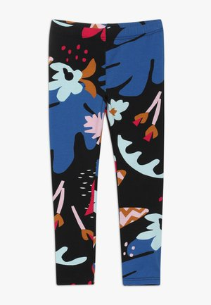 Leggings - Hosen - charbon