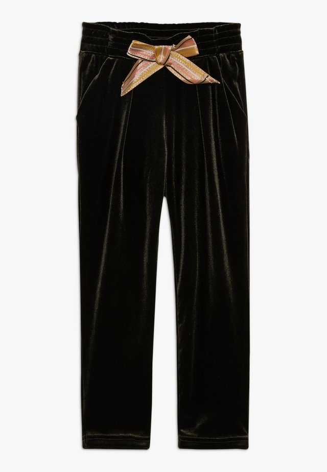 TREGGING - Pantalon classique - kaki