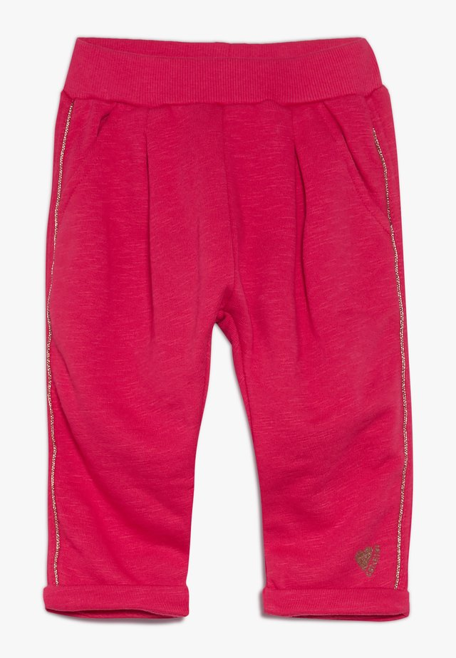 BABY TREGGING - Trousers - fuchsia