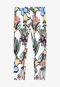 Catimini - Leggings - Trousers - white - 2