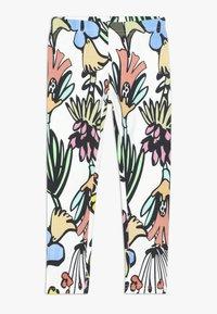 Catimini - Leggings - Trousers - white - 0
