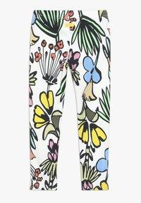 Catimini - Leggings - Trousers - white - 1