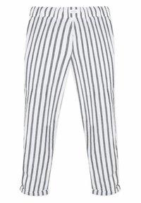 Catimini - PEONY  - Pantalon classique - white - 1