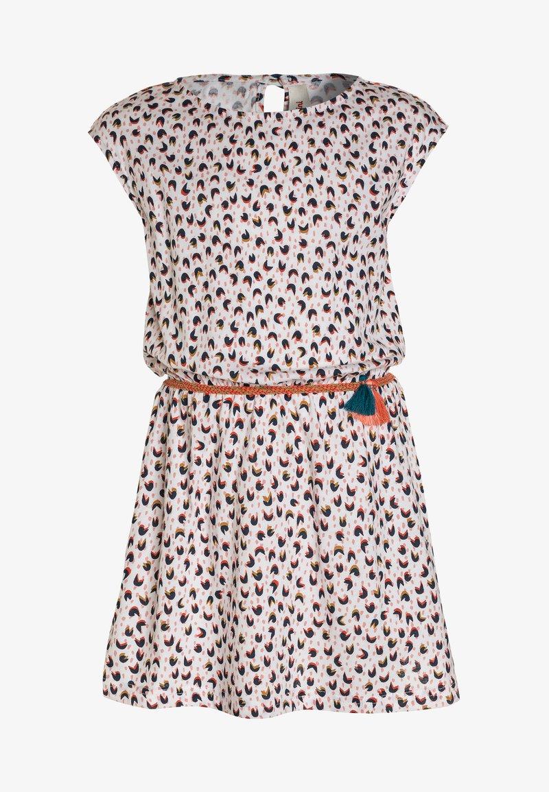 Catimini - ROBE - Jersey dress - multicolor