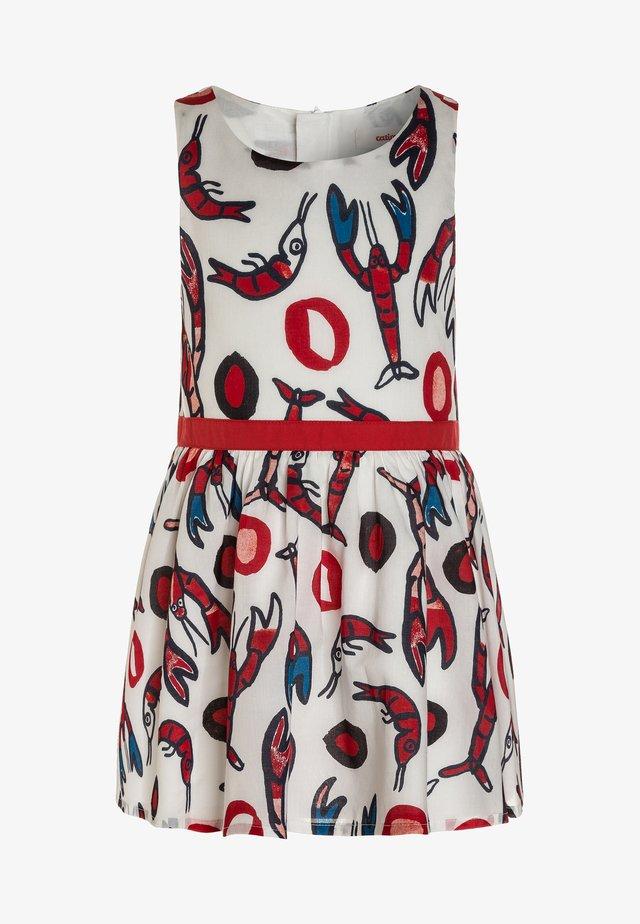ROBE - Denní šaty - multicolor
