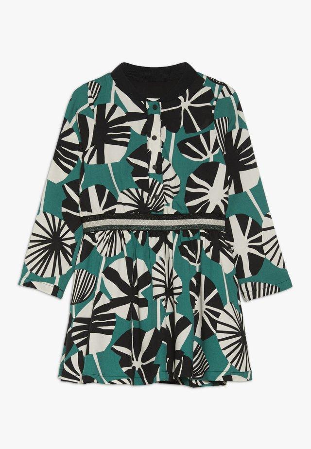 ROBE - Robe d'été - buis