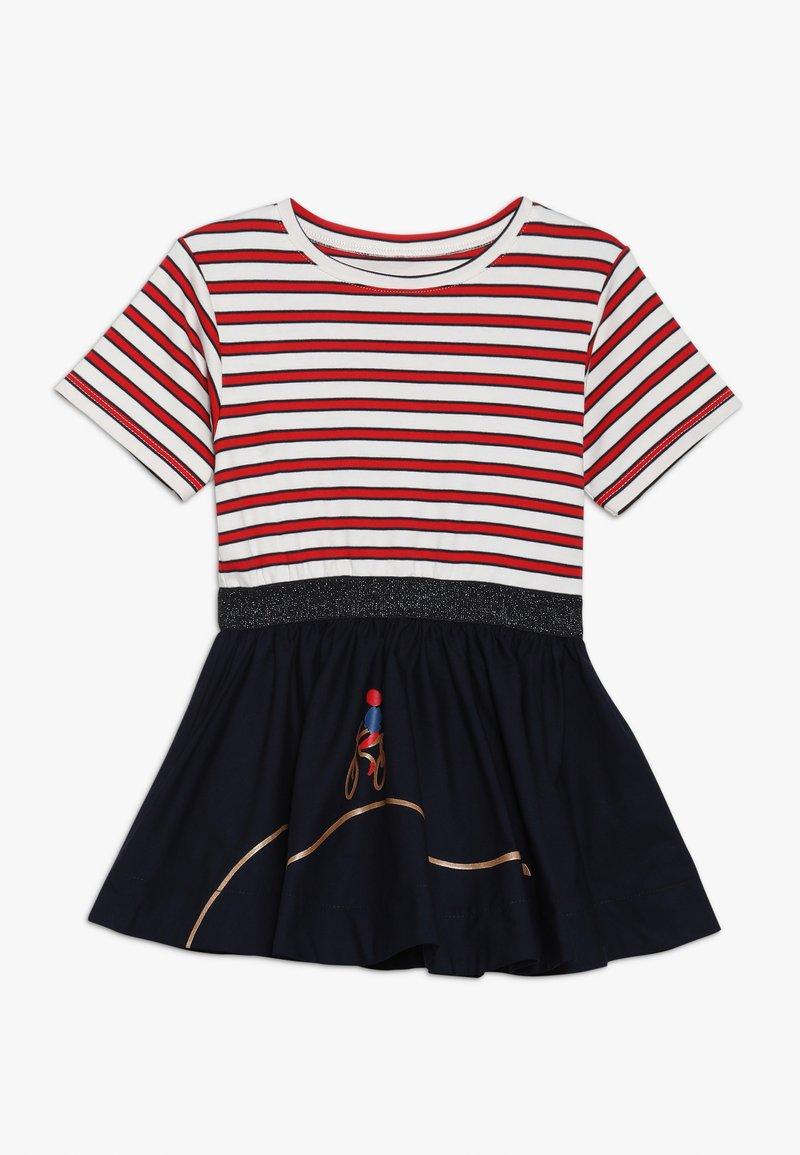 Catimini - ROBE - Jerseyklänning - minuit