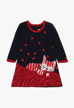 BABY ROBE - Jumper dress - minuit