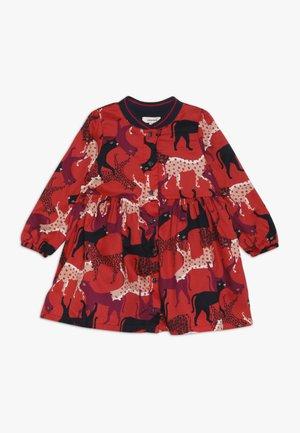 BABY ROBE - Abito a camicia - rouge