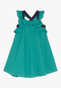 Catimini - DRESS - Day dress - green - 0