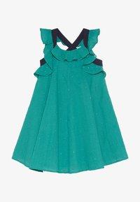 Catimini - DRESS - Day dress - green - 2