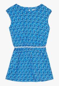 Catimini - DRESS - Robe en jersey - blue - 0