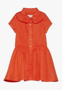 Catimini - DRESS - Robe d'été - orange - 0