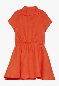 Catimini - DRESS - Robe d'été - orange - 1