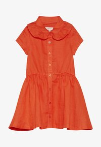 Catimini - DRESS - Robe d'été - orange - 2