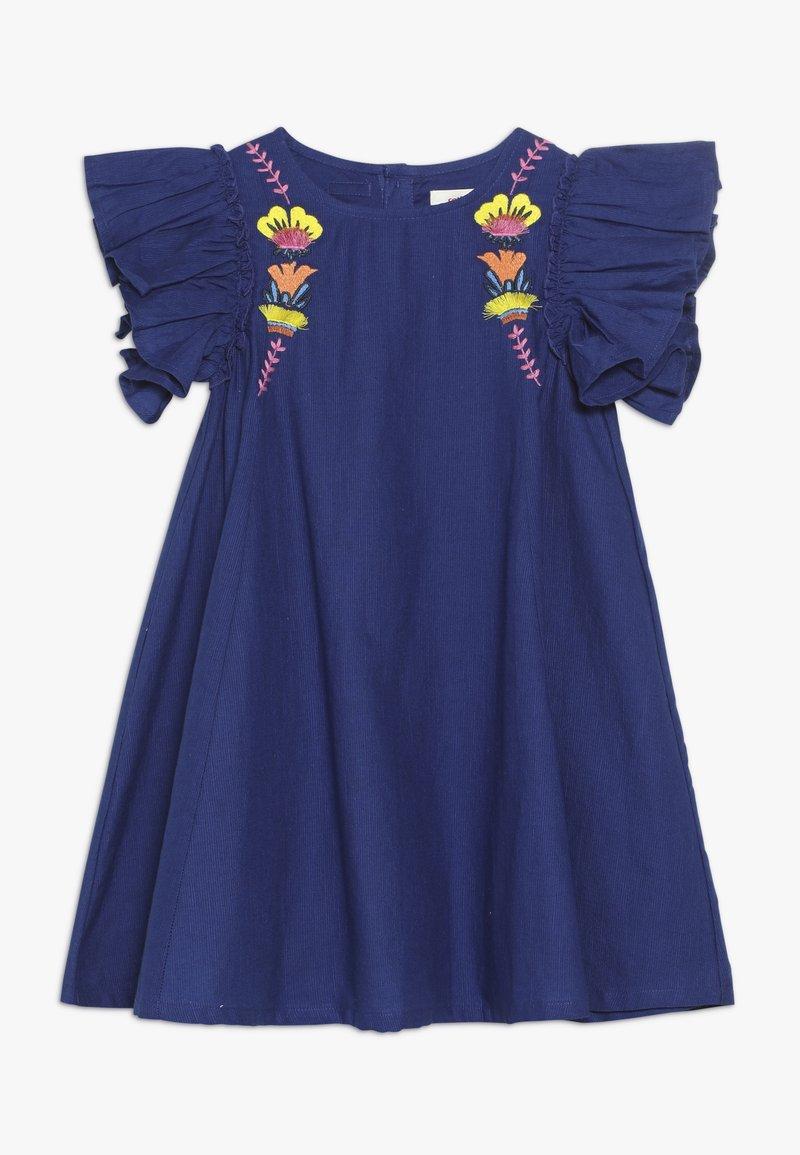 Catimini - DRESS - Robe d'été - royal blue