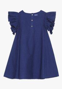 Catimini - DRESS - Robe d'été - royal blue - 1