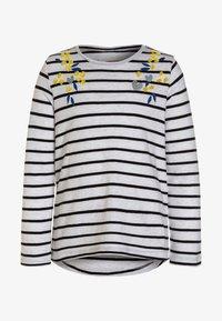 Catimini - Langærmede T-shirts - blanc - 0