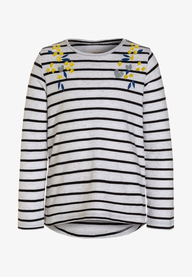 Catimini - Langærmede T-shirts - blanc