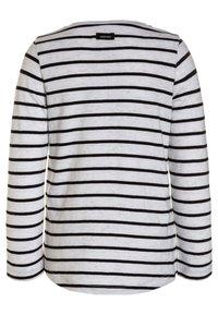 Catimini - Langærmede T-shirts - blanc - 1