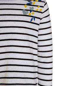 Catimini - Langærmede T-shirts - blanc - 2