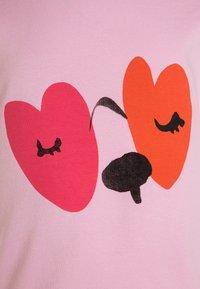 Catimini - BABY - T-shirt print - pink - 2