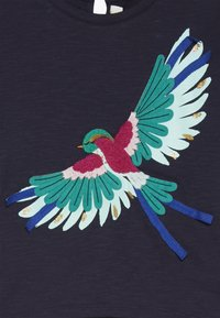 Catimini - TEE - T-shirt imprimé - navy - 3