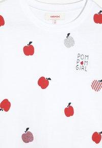 Catimini - TEE - T-shirt imprimé - white - 3