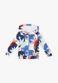 Catimini - Zip-up hoodie - white - 0