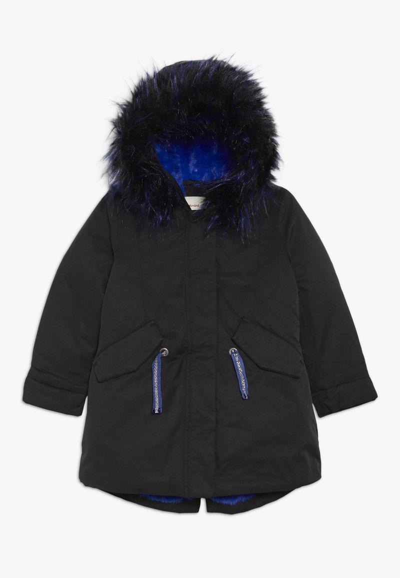 Catimini - PARKA - Płaszcz zimowy - noir