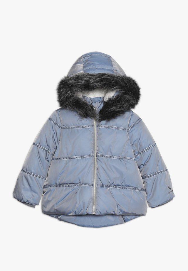 Cappotto invernale - glacier