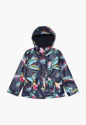 WINDBREAK - Veste imperméable - navy