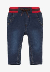 Catimini - BABY - Jeans Relaxed Fit - bleu navy - 4