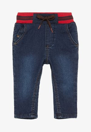 BABY - Jeans Relaxed Fit - bleu navy