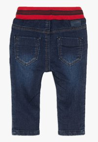 Catimini - BABY - Jeans Relaxed Fit - bleu navy - 1