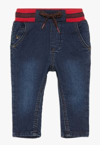 Catimini - BABY - Jeans Relaxed Fit - bleu navy - 0