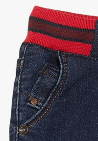 Catimini - BABY - Jeans Relaxed Fit - bleu navy - 2