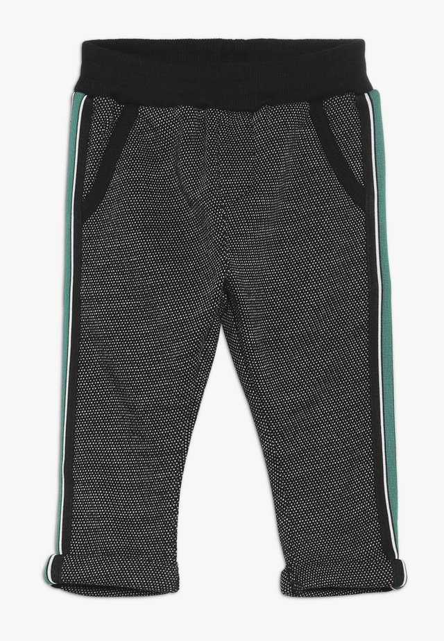 BABY NEO - Trousers - noir