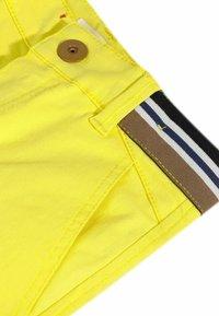 Catimini - Shorts - yellow - 2