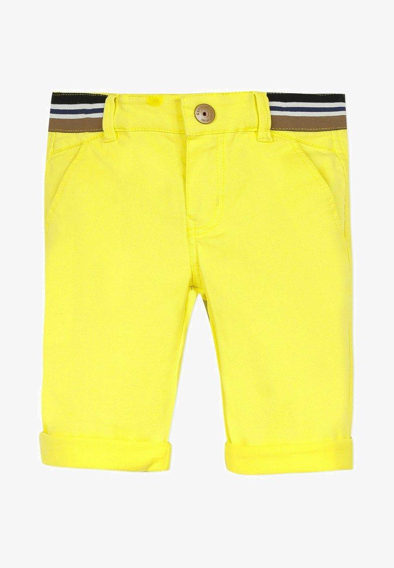 Catimini - Shorts - yellow